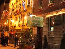Gogarty's